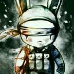 桀楚、流氓兔
