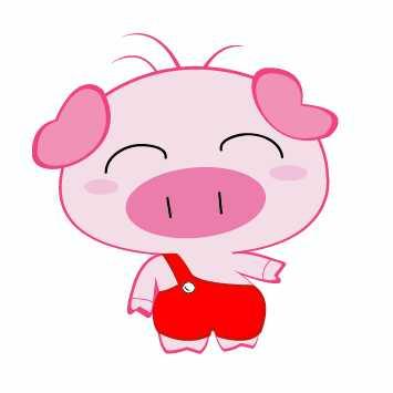 小猪纸盘手工制作