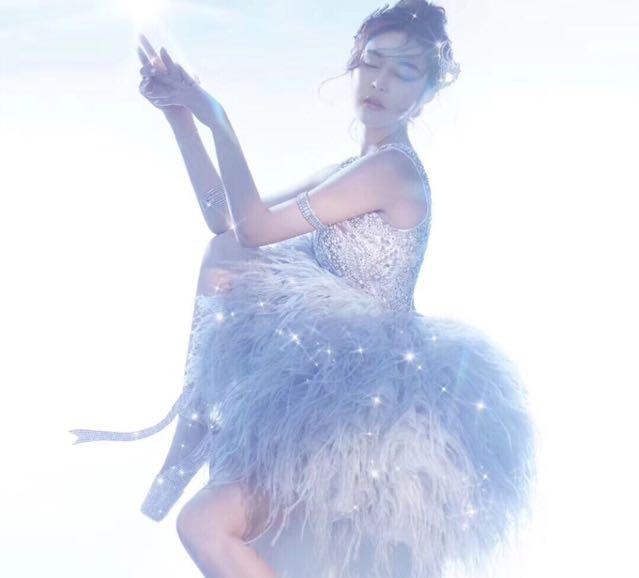 燃舞蹈-黛西儿
