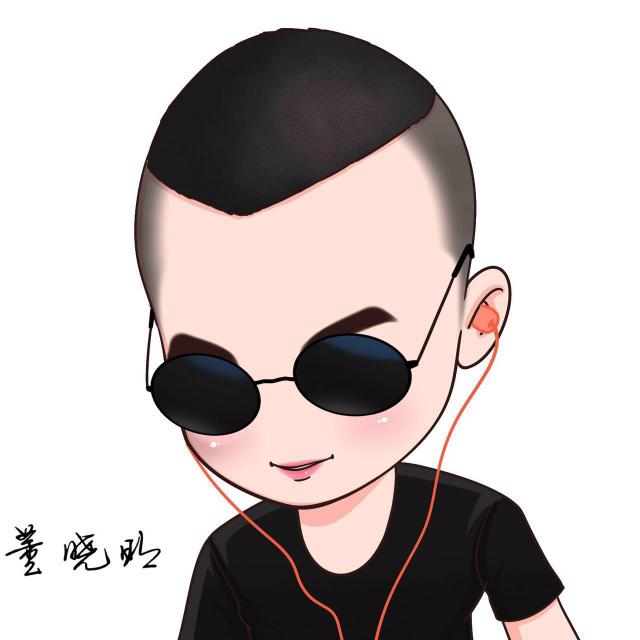 mc董晓明图片