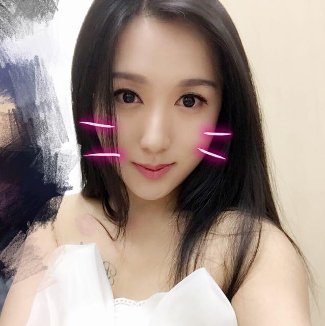 叶紫涵han图片
