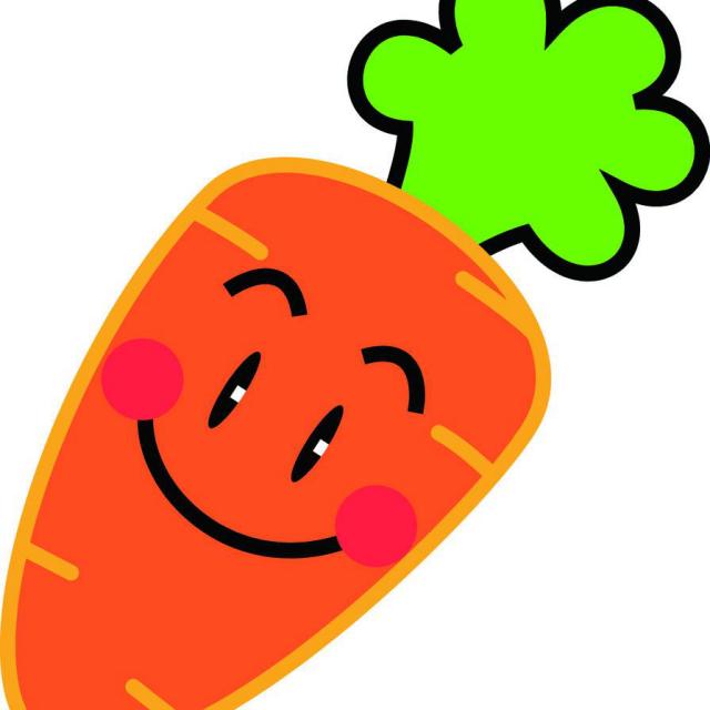 太空泥萝卜步骤图