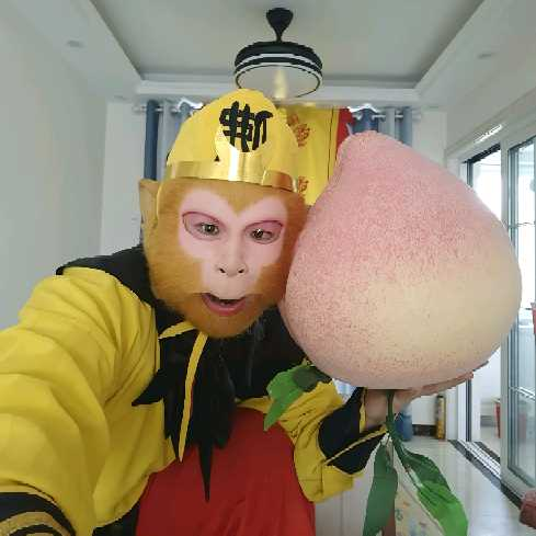 【追梦】京城美猴王
