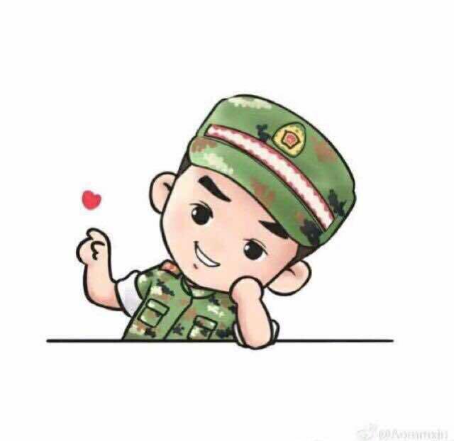 Открытка для солдата в армию